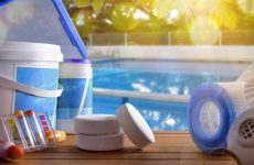 Tips On Cleaning The Swimming Pool By Yourself