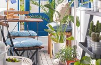 How To Arrange A Summer Terrace?