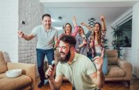 How To Set Up A Karaoke Party At Home?