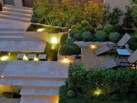 Cool Illumination In Your Garden, How To Do