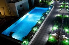 Tips For Picking Lighting For Your Swimming Pool