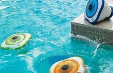 How To Choose Underwater Speakers For Swimming Pool